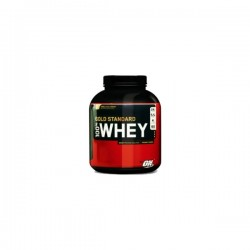 100% Whey Gold Standar 5lbs